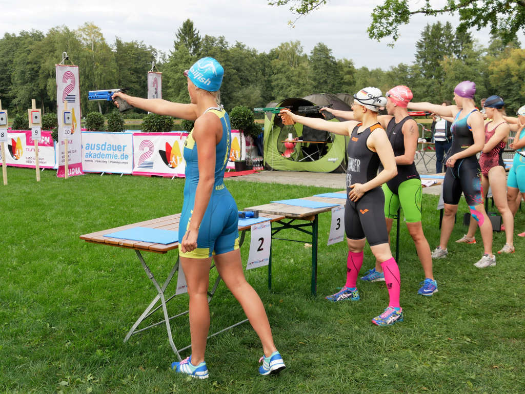 shooting triathle germany weiden 2017